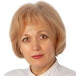 Шаюнова Светлана Викторовна, врач УЗД