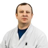 Пазычев Александр Александрович, гинеколог