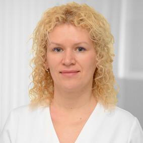 Сурова Анна Львовна, гинеколог