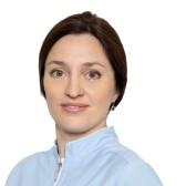 Аксёненко Евгения Валерьевна, стоматолог-терапевт