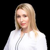 Пеклецова Элина Михайловна, косметолог