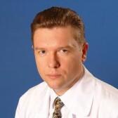 Михайлов Игорь Валерьевич, сосудистый хирург
