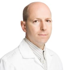 Арсеньев Александр Александрович, кардиолог