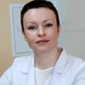 Азарова Ольга Николаевна, венеролог