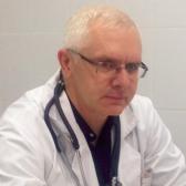 Стефанков Сергей Викторович, онколог