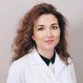 Забелкина Ольга Игоревна, акушер-гинеколог