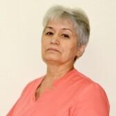 Серазутдинова Замира Хазраткуловна, терапевт