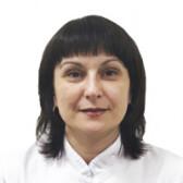 Калинина Марина Валентиновна, стоматолог-терапевт