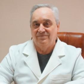 Чувиров Геннадий Николаевич, аллерголог