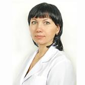 Байбусинова Лариса Валерьевна, рентгенолог