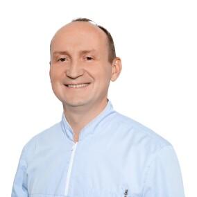Тристень Дмитрий Николаевич, стоматолог-ортопед