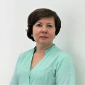 Батуева Светлана Борисовна, стоматолог-терапевт