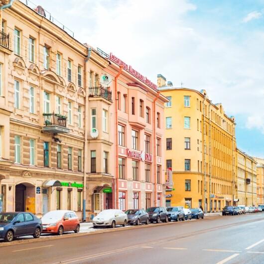 СМТ на Римского-Корсакова, фото №1