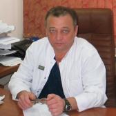 Чиненов Игорь Михайлович, офтальмолог