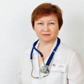 Иванова Светлана Славовна, терапевт
