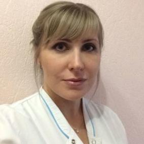 Васильева Вера Алексеевна, стоматолог-терапевт