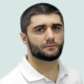 Луманов Магомед Исмаилович, стоматолог-хирург