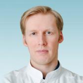 Демин Андрей Николаевич, эндоскопист