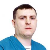 Орлов Роман Николаевич, массажист