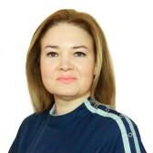 Минетдинова Лилия Рауфовна, стоматолог-ортопед