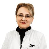 Коцюбинская Ольга Борисовна, кардиолог