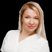 Скрипка Екатерина Сергеевна, косметолог