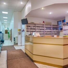 Андреевские больницы – НЕБОЛИТ на Ленинском, многопрофильный медицинский центр для всей семьи