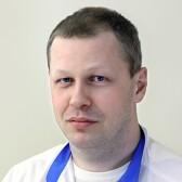 Васильев Владимир Николаевич, невролог