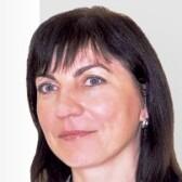Пономарева Лариса Викторовна, ЛОР