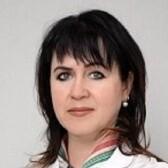Верещагина Наталья Сергеевна, пульмонолог