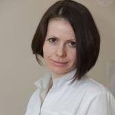 Александрова Наталья Владимировна, ЛОР