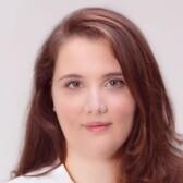 Зиновьева Юлия Михайловна, врач-генетик