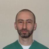 Сивашинский Михаил Семенович, врач УЗД