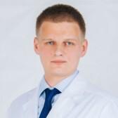 Леденев Иван Андреевич, ортопед