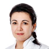 Сахиянова Юлия Фидарисовна, стоматолог-терапевт