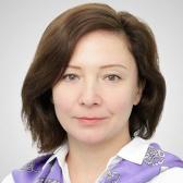 Краилина Ирина Сергеевна, психолог