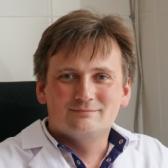 Шутылев Антон Аркадьевич, гематолог