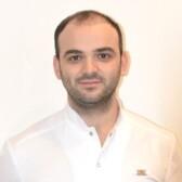 Шаматава Ника Едишерович, стоматолог-хирург
