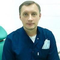 Ионченков Алексей Витальевич, стоматолог-ортопед