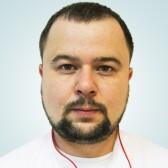 Майборода Александр Владимирович, стоматолог-хирург