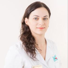 Шохина Лейла Надировна, косметолог
