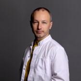 Салмин Игорь Николаевич, мануальный терапевт
