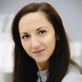 Баласанова Мария Александровна, стоматолог-терапевт