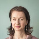 Гунят Елена Владимировна, реабилитолог