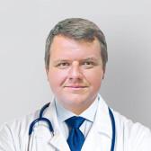 Данилушкин Юрий Владимирович, кардиолог