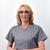 Картошкина Елена Александровна, анестезиолог
