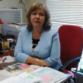 Жукова Анжелика Эдуардовна, терапевт