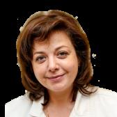 Петрова Илона Александровна, терапевт