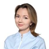 Мачнева Людмила Юрьевна, детский стоматолог