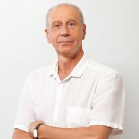 Житловский Вениамин Ефимович, психиатр